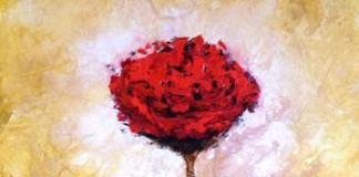 κοκκινο τριανταφυλλο